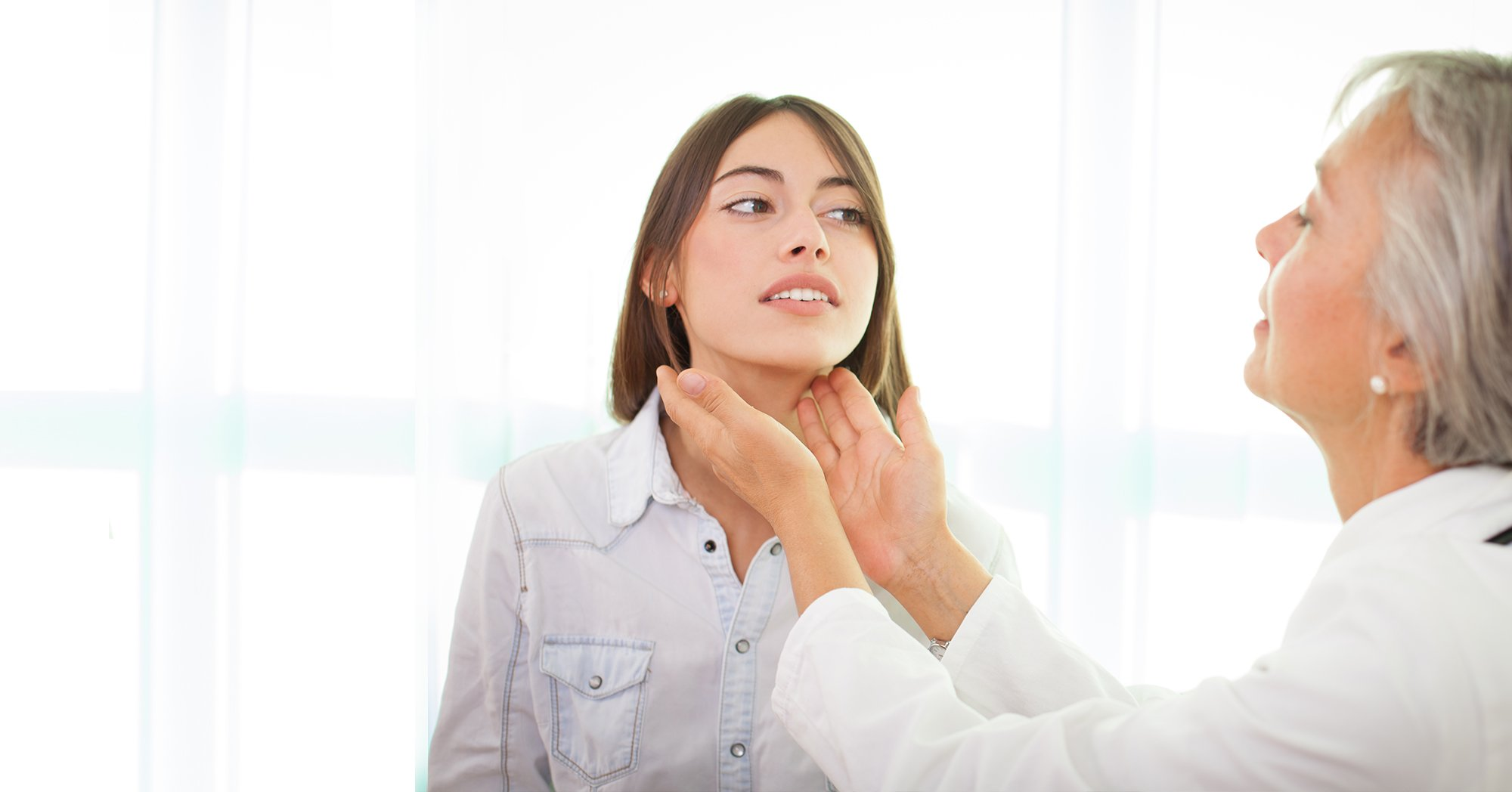 Holistic thyroid treatment | LiveWell Integrative